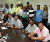 Reunião Aprovação 2015