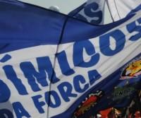 bandeira 13 Salário